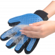 Haustier Fellpflege-Handschuh